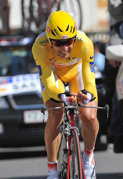 [Sport] Tour de France 5